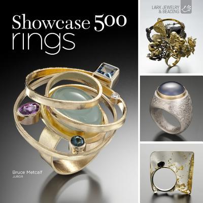 Showcase: 500 Rings By Le Van, Marthe/ Metcalf, Bruce